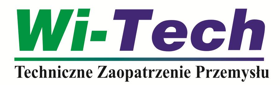 Wi-Tech Polska – wyroby gumowe, uszczelki, uszczelnienia